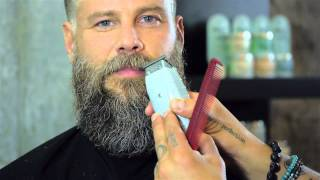 How to Trim a Beard by Daniel Alfonso featuring Roy Oraschin thumbnail