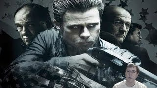 Killing Them Softly (2012) - Movie Review
