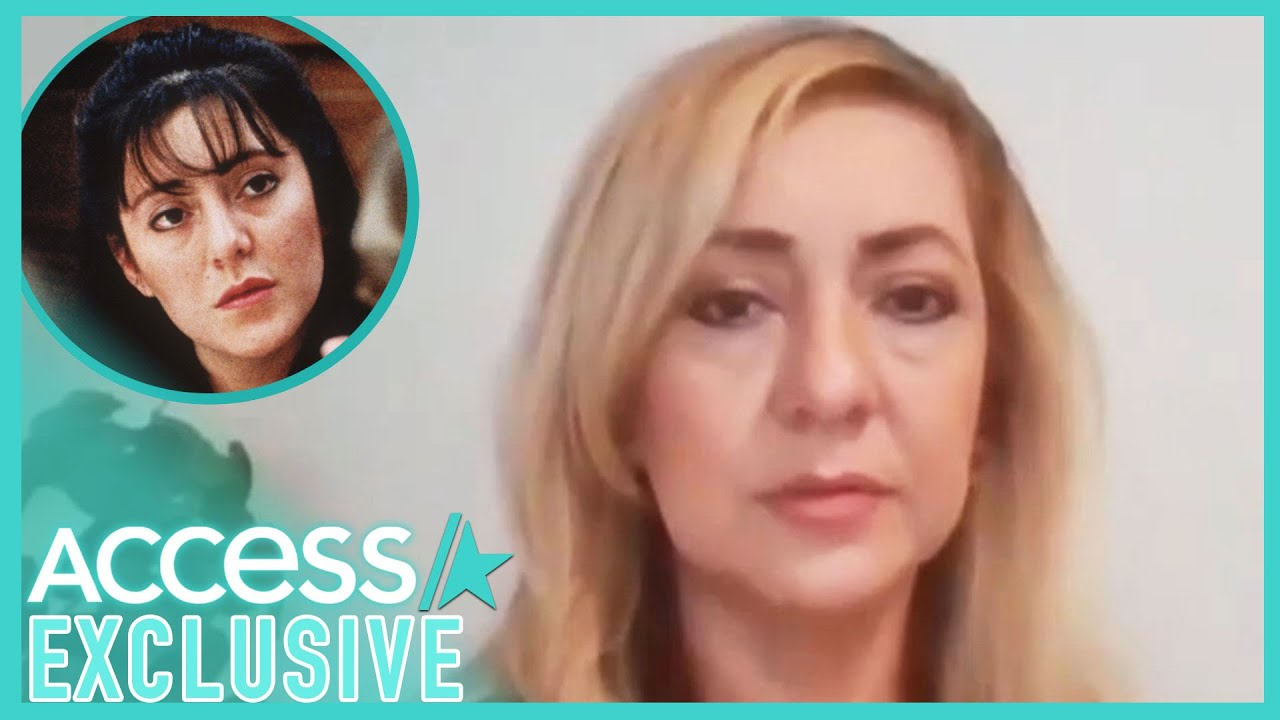 Lorena Bobbitt Opens Up About Reclaiming Her Story