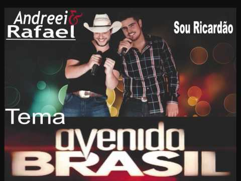 ricardao avenida brasil