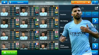 Download How To Hack Dream League Soccer 2019 Mod Manchester