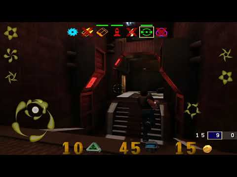 the best quake game |