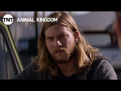 Animal Kingdom: Season 2 Preview [CLIP]   TNT