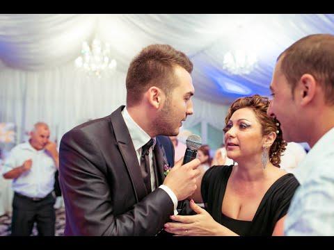 Formatia Protonis Galati -Deschiderea oficiala a nuntii 2016