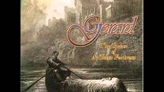 GERARD/The Edge Of Darkness