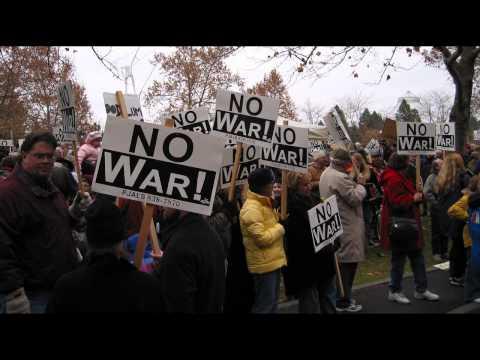 No war in my name kthxbai