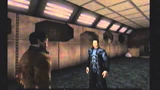 Deus Ex - PS2 - Part 03 - Back to New York City