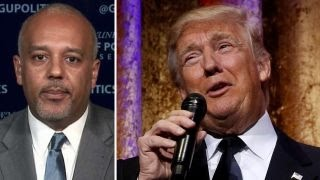 Mo Elleithee  How Trump uses Twitter is not presidential