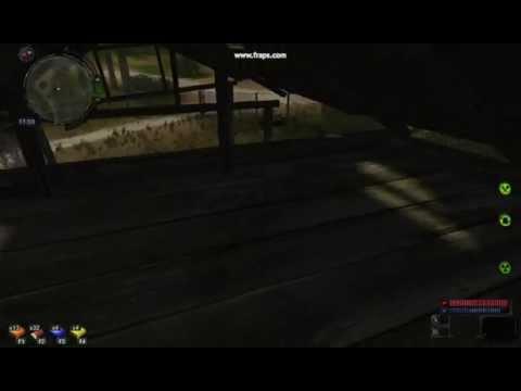 Игру Stalker Черный Сталкер