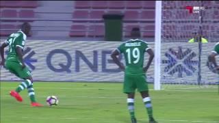 الأهلي يهزم العربي ويقفز للمركز الرابع في الدوري القطري - الأهلي.كوم