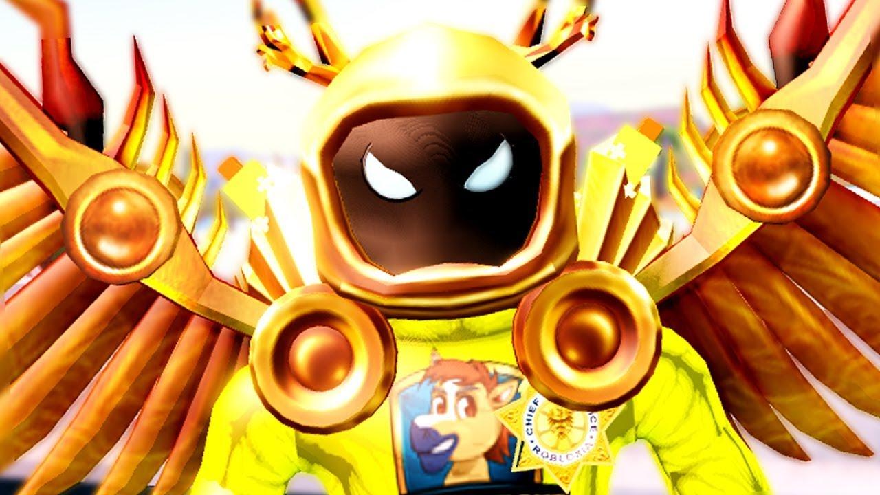 I Finally Got The Golden Dominus Back Heres How Roblox Jailbreak - kreekcraft roblox character