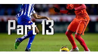 Football Skills & Tricks 2015 | Part 13 | HD