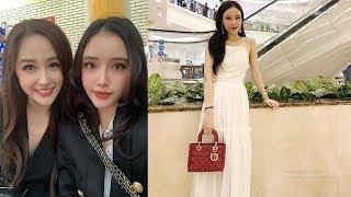 Em gái sang chảnh cao 1m78 của Hoa hậu Mai Phương Thúy - TIN GIẢI TRÍ