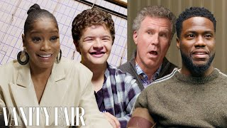 Download lagu 19 Best Celebrity Lie Detector Moments | Vanity Fair