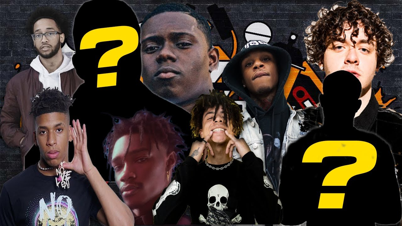 Top 5 Upcoming Rappers who WILL blowup in 2021!!!