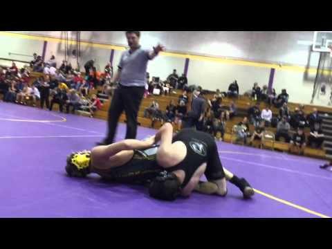 Belton (MO) Wrestling Jan 2016