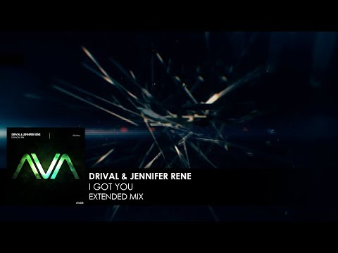 Drival & Jennifer Rene - I Got You