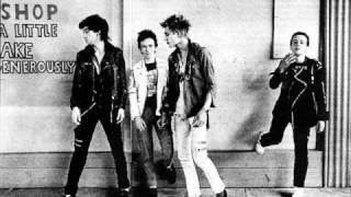 The Clash-Death or Glory Lyrics
