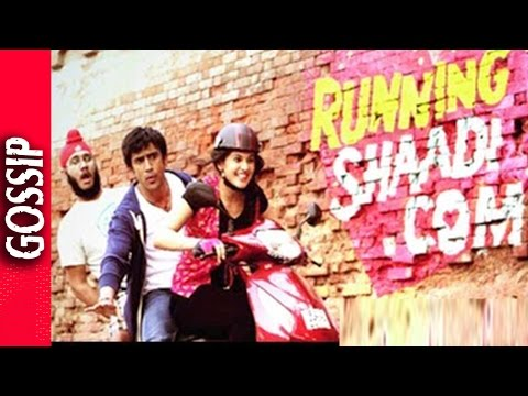 Running Shaadi com Official Trailer...