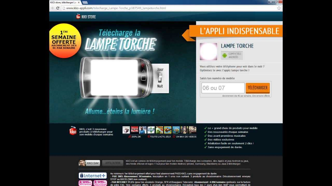telecharger lampe torche android application lampe torche 2013 youtube. Black Bedroom Furniture Sets. Home Design Ideas