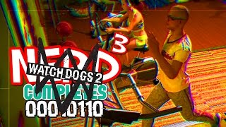 Nerd³ Completes... Watch Dogs 2 - 22 - Running Mate