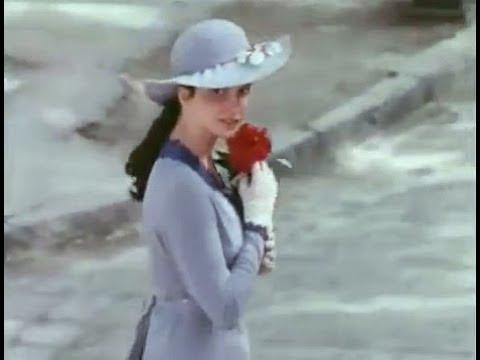 """Фильм """"Расколотое небо"""", 1 серия, 1979г."""