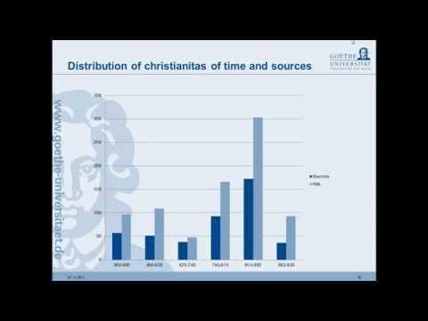 Tim Geelhaar, A Carolingian christianitas?