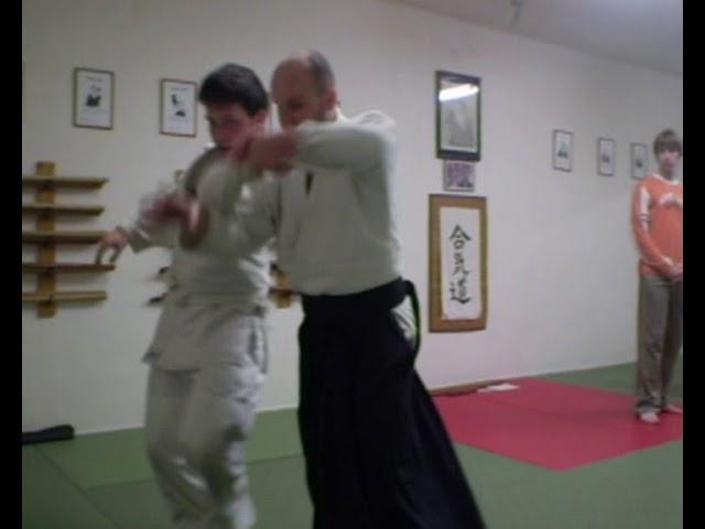 Tréning 2008 1