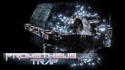 Prometheus Trap – Stehle nicht von den Göttern (Sci-Fi-, Actionfilm, ganzer Film auf deutsch) *HD*