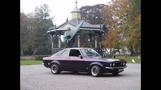 Opel Manta A #carsofinstagram #coupe #cars