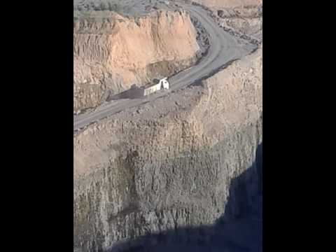 GUJARAT mining industry