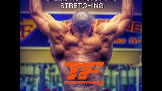 Ballistic Versus Static Stretching | Tiger Fitness