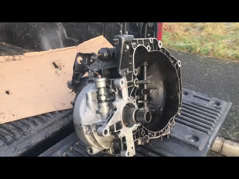 Lancia Delta Gearbox, A Quick Lecture!