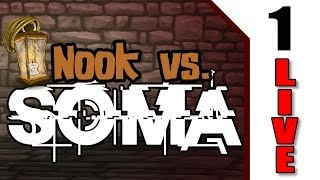 Nook vs SOMA | Uh, where are we?