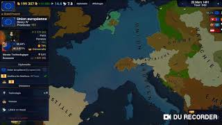 Age of civilization II union europenne.