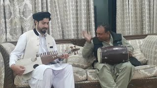 Bibi Sherini Best Rabab Naghma (audio taped for better quality)