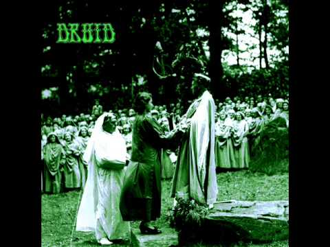 Druid - Druid (2015) (Full Album)