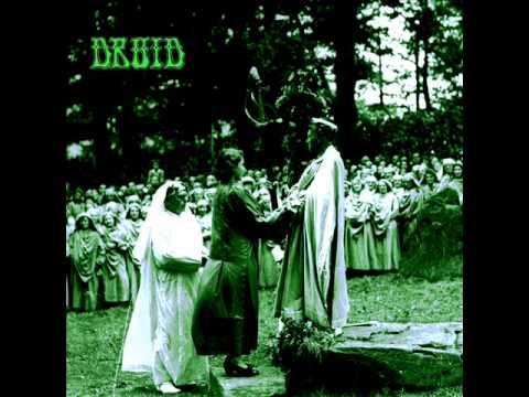 Druid - Druid (2015) (Full Album)