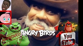 Angry Birds 2 | Mighty Eagle Bootcamp (MEBC) 02/21/2019 | Gaby / Stan Leeroy