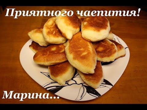 Пирожки с луком и яйцом в мультиварке