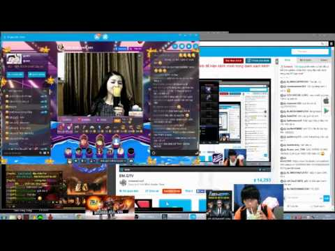 QTV yêu cầu Shin hát