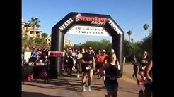 Run FORE Cancer 5K & 8K 2016 - 8K Race Start! (Scottsdale, Arizona)