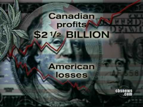 Canadian Banks, Eh?