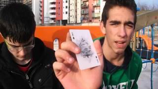 Deck Reviews: Arcane White playng cards ITA