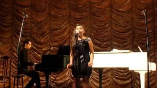 Lale Ibrahimova - Tofiq Quliyev Lirik Mahni