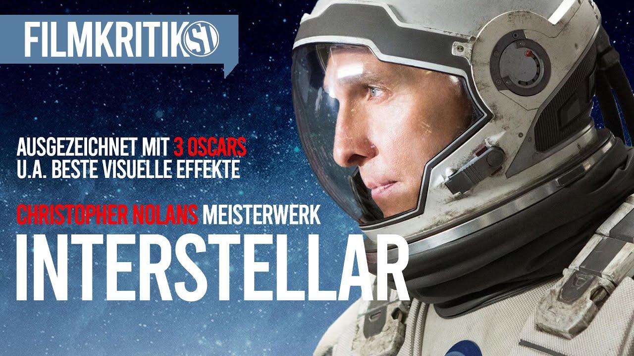 Interstellar Kritik
