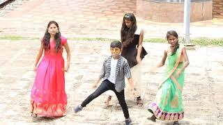 Ayogya kannada movie song || hindye hindye ogu cover song||Dream dance studio||teligi||