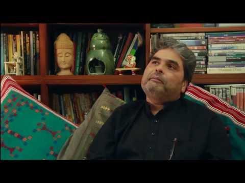 Haider Bismil Song Making | Music: Vishal Bhardwaj | Shahid Kapoor, Shraddha Kapoor