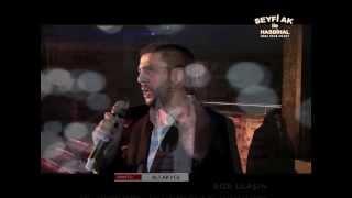 Ali Akyol konser reportaji