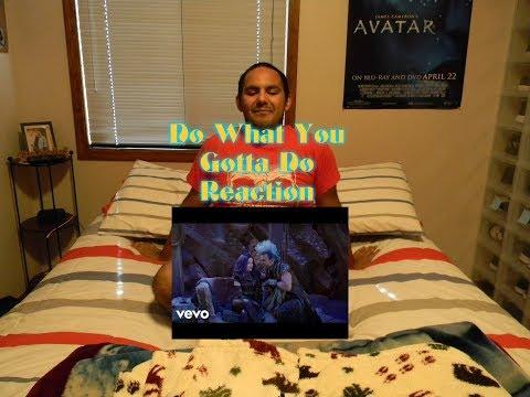 "Gabriel's Reaction: Dove Cameron, Cheyenne Jackson - Do What You Gotta Do (From ""Descendants 3"")"